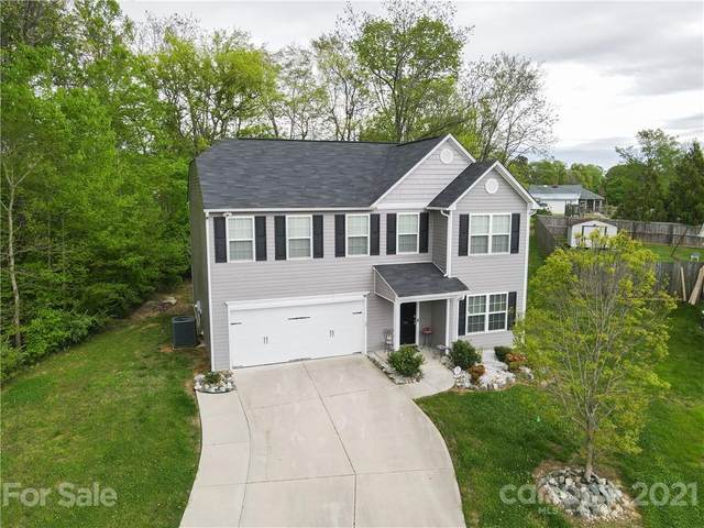 544 Snooks Court, Haw River, NC 27258 (#3731454) :: Homes Charlotte