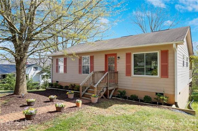 60 Wiggins Street, Canton, NC 28716 (#3731463) :: Rowena Patton's All-Star Powerhouse