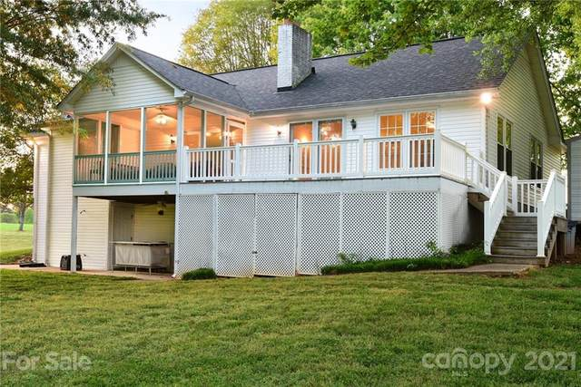17514 Randalls Ferry Road, Norwood, NC 28128 (#3731485) :: DK Professionals Realty Lake Lure Inc.