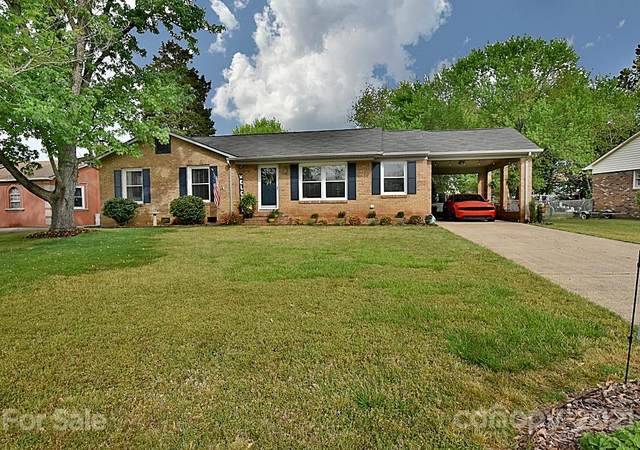 1522 Fieldcrest Circle, Rock Hill, SC 29732 (#3731494) :: The Premier Team at RE/MAX Executive Realty