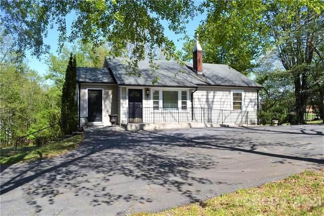 135 W Parker Road, Morganton, NC 28655 (#3731500) :: BluAxis Realty