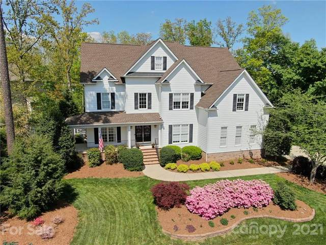 1201 Toteros Drive, Waxhaw, NC 28173 (#3731507) :: The Sarver Group