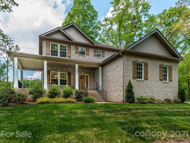 222 Pintail Run Lane, Mooresville, NC 28117 (#3731508) :: Keller Williams South Park