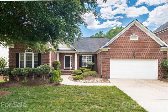 11121 Valley Spring Drive, Charlotte, NC 28277 (#3731510) :: LKN Elite Realty Group | eXp Realty