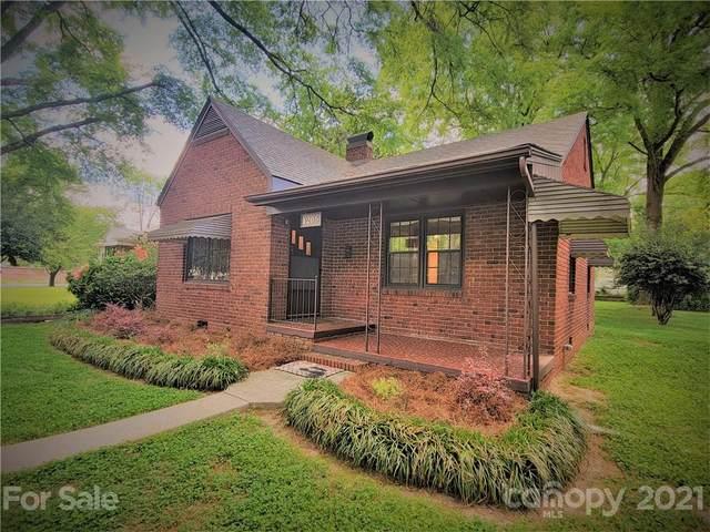 1205 Jones Street #18, Gastonia, NC 28052 (#3731516) :: Cloninger Properties