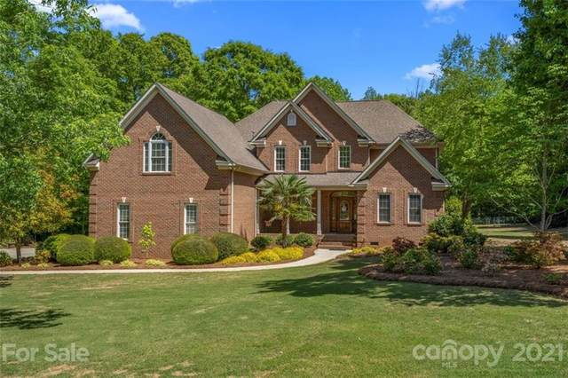 202 Oxford Place Drive, Fort Mill, SC 29715 (#3731520) :: Scarlett Property Group