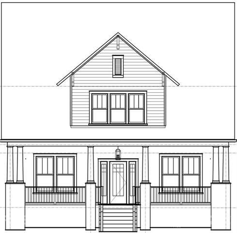 2829 Holt Street, Charlotte, NC 28205 (#3731535) :: LePage Johnson Realty Group, LLC