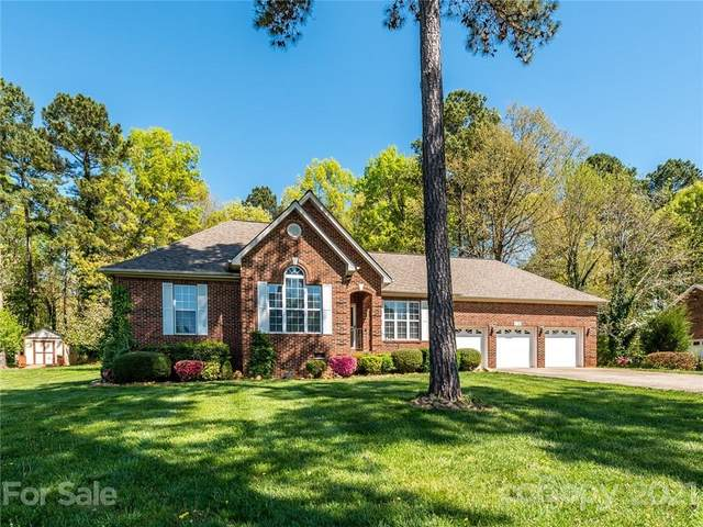 116 Whimbrel Lane, Mooresville, NC 28117 (#3731542) :: High Performance Real Estate Advisors