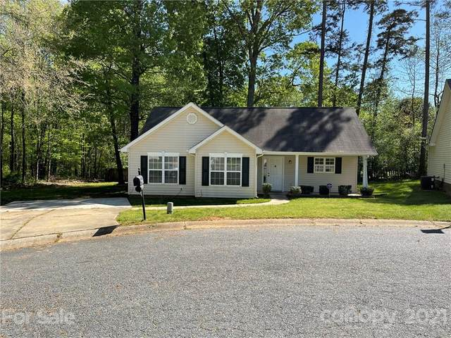 6330 Nature Walk Drive, Charlotte, NC 28212 (#3731548) :: The Premier Team at RE/MAX Executive Realty