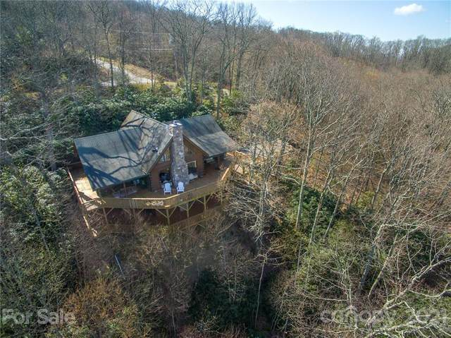 40 Mountain Azalea Drive, Swannanoa, NC 28778 (#3731555) :: Willow Oak, REALTORS®