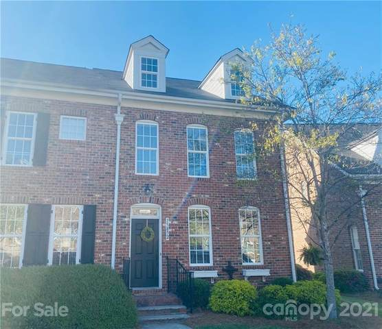 15852 Sharon Dale Drive #30, Davidson, NC 28036 (#3731557) :: The Sarver Group