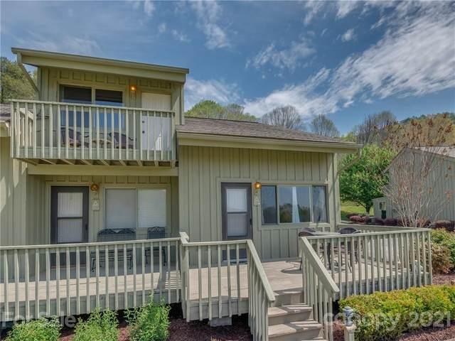 119 Fox Run Boulevard #704, Lake Lure, NC 28746 (#3731558) :: Carolina Real Estate Experts
