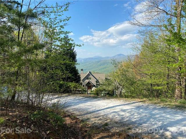 958 Nicey Gap Road #958, Old Fort, NC 28762 (#3731567) :: Homes Charlotte
