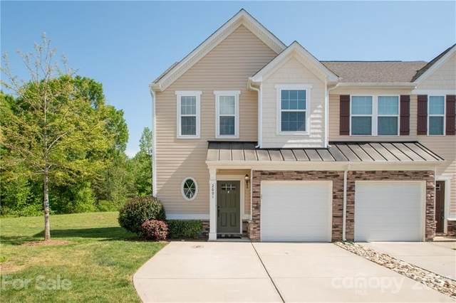 2601 Silverthorn Drive, Charlotte, NC 28273 (#3731568) :: Cloninger Properties