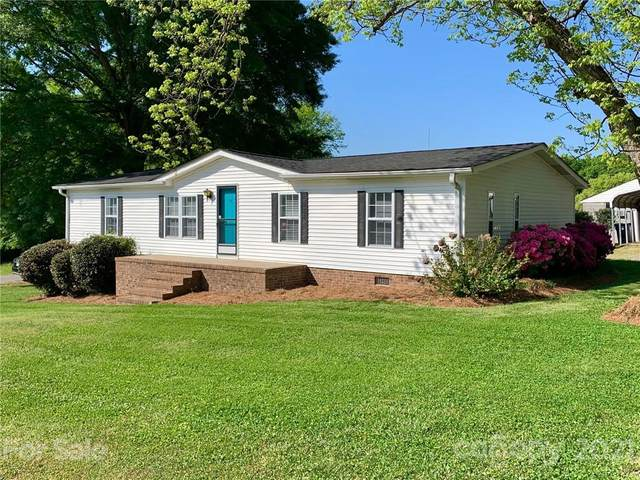 10 Division Street SW, Concord, NC 28027 (#3731577) :: Stephen Cooley Real Estate Group