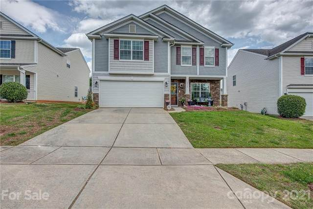 2930 Tall Oaks Drive, Dallas, NC 28034 (#3731595) :: High Performance Real Estate Advisors