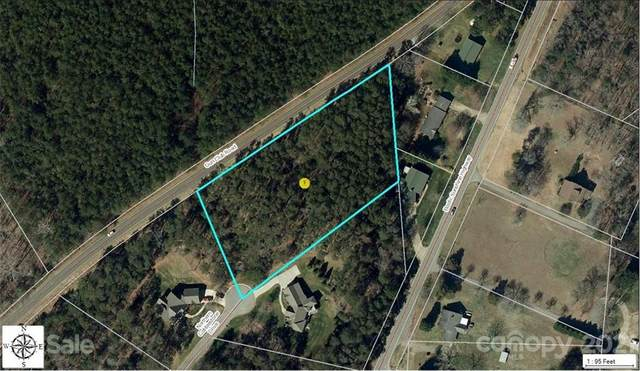 Lot 11 Northern Cobblestone Drive, Bostic, NC 28018 (#3731602) :: Willow Oak, REALTORS®