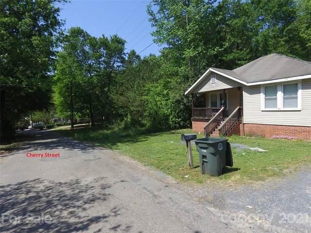 34 Cherry Street, Wadesboro, NC 28170 (#3731630) :: Homes Charlotte