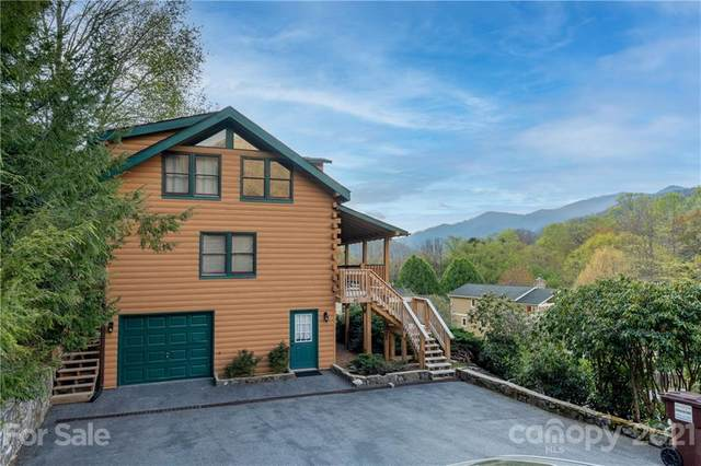 45 Rolling Lane, Maggie Valley, NC 28751 (#3731633) :: Carlyle Properties