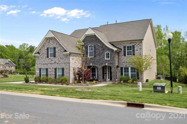 1907 Pensco Pond Court, Waxhaw, NC 28173 (#3731645) :: DK Professionals Realty Lake Lure Inc.
