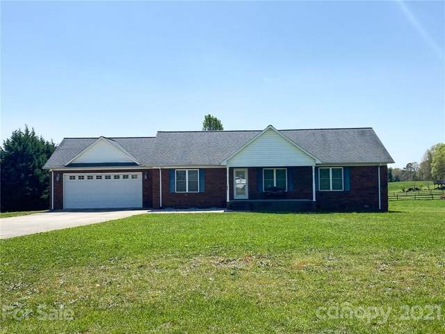 1811 Holden Drive, Lincolnton, NC 28092 (#3731652) :: Johnson Property Group - Keller Williams