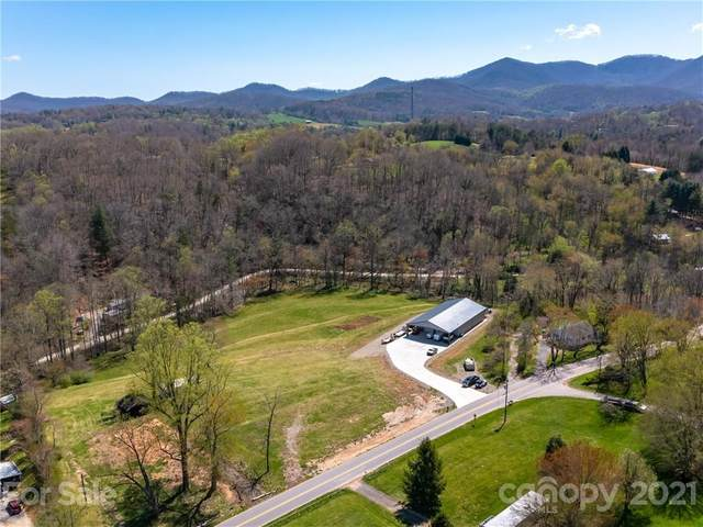 43 Carolina Mountain Drive, Candler, NC 28715 (#3731657) :: DK Professionals Realty Lake Lure Inc.