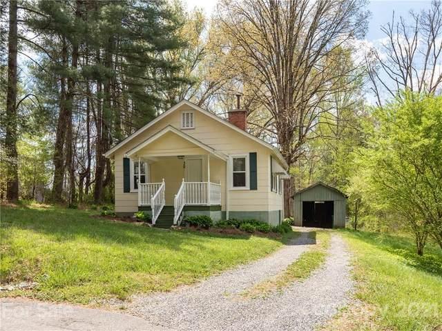 30 Edgewood Drive, Arden, NC 28704 (#3731660) :: Modern Mountain Real Estate