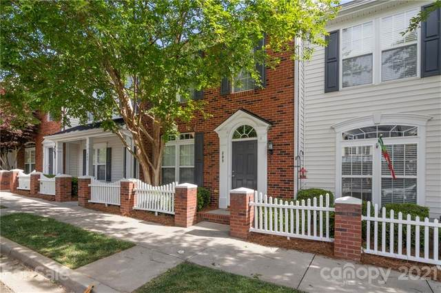 609 Atherton Way #4, Rock Hill, SC 29730 (#3731692) :: Stephen Cooley Real Estate Group