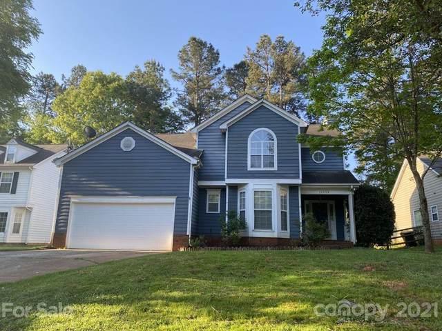 11112 Scrimshaw Lane, Charlotte, NC 28215 (#3731697) :: Homes Charlotte