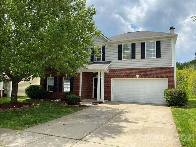 5235 Stowe Derby Drive, Charlotte, NC 28278 (#3731701) :: The Premier Team at RE/MAX Executive Realty