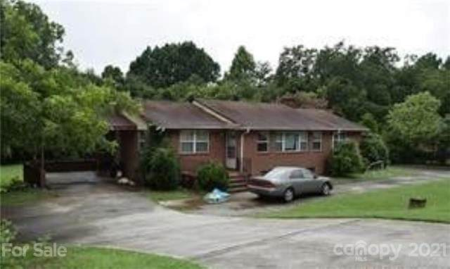 2365 Statesville Boulevard, Salisbury, NC 28147 (#3731708) :: The Premier Team at RE/MAX Executive Realty