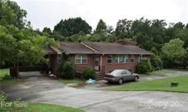 2365 Statesville Boulevard, Salisbury, NC 28147 (#3731708) :: NC Mountain Brokers, LLC