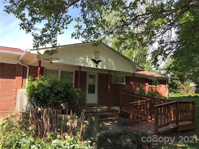 132 Country View Road, Statesville, NC 28625 (#3731717) :: NC Mountain Brokers, LLC