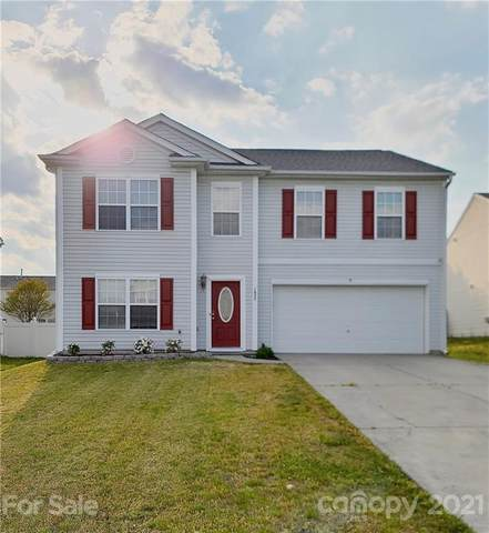 1625 Poplar Shadow Drive #67, Huntersville, NC 28078 (#3731727) :: The Sarver Group