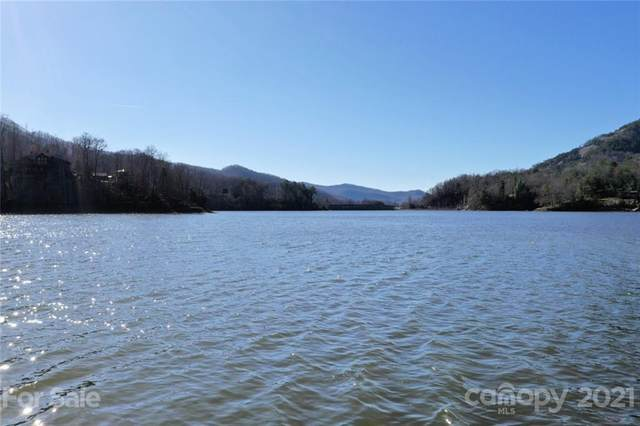 Lot 159 Songcatcher Court #159, Tuckasegee, NC 28783 (#3731735) :: Austin Barnett Realty, LLC