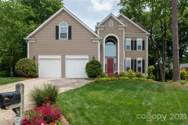 10705 Spring Camp Way, Charlotte, NC 28277 (#3731738) :: Stephen Cooley Real Estate Group