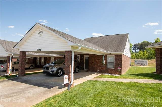 5004 Roseboro Court A, Lowell, NC 28098 (#3731744) :: Stephen Cooley Real Estate Group