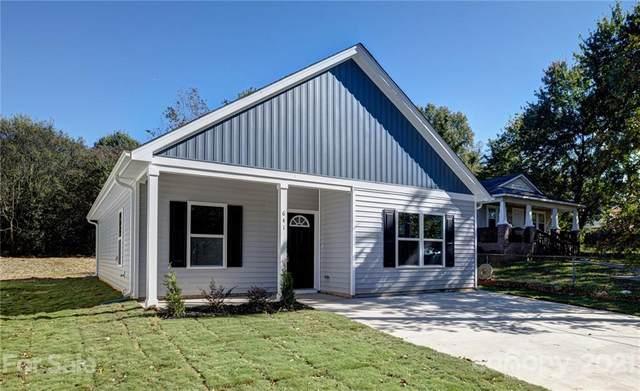 904 Morningside Road, Charlotte, NC 28214 (#3731747) :: Willow Oak, REALTORS®