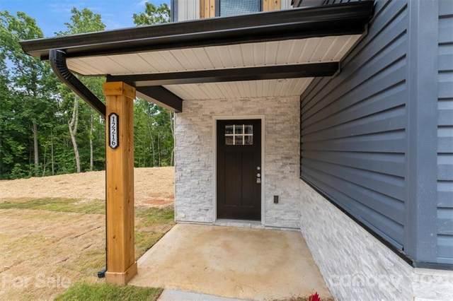 12216 Flatbush Drive, Huntersville, NC 28078 (#3731755) :: Caulder Realty and Land Co.