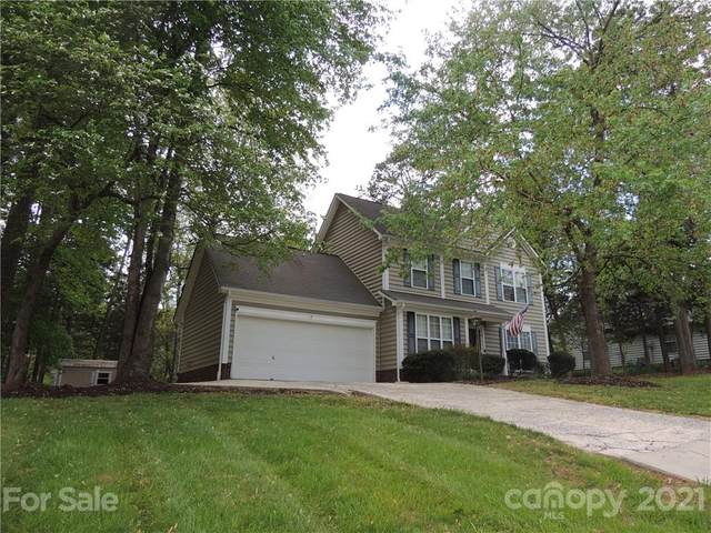 7270 Green Meadow Court, Denver, NC 28037 (#3731760) :: The Sarver Group