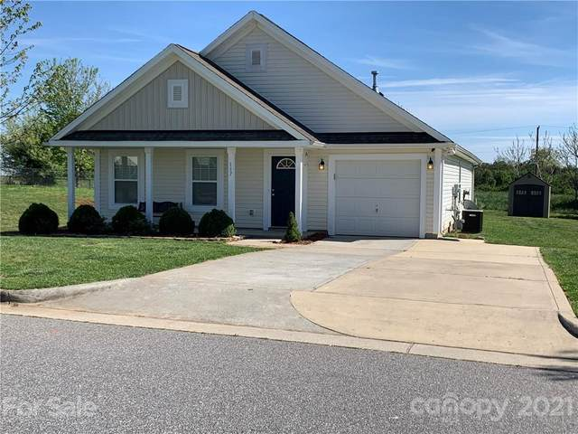 117 Altondale Drive, Statesville, NC 28625 (#3731774) :: The Ordan Reider Group at Allen Tate