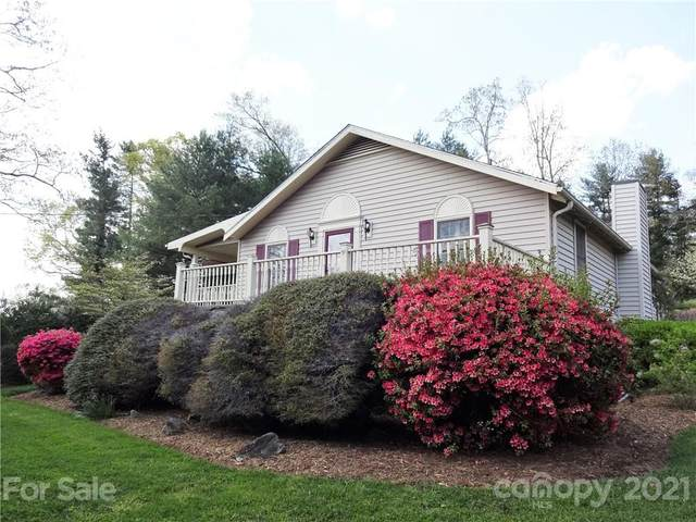 17 Aiken Place, Hendersonville, NC 28792 (#3731775) :: NC Mountain Brokers, LLC