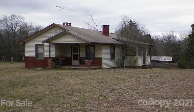 8228 Whitley Road, Norwood, NC 28128 (#3731782) :: Austin Barnett Realty, LLC
