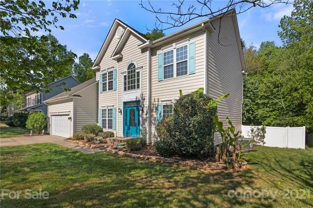 112 Doby Creek Court, Fort Mill, SC 29715 (#3731786) :: NC Mountain Brokers, LLC