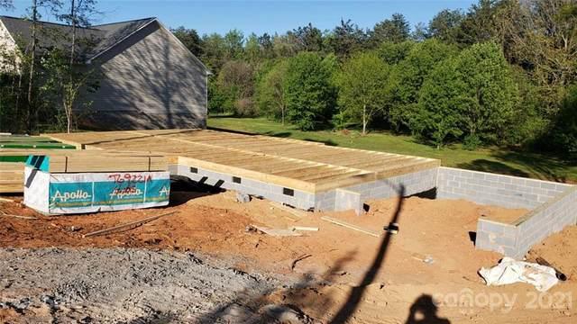 1666 Farmington Hills Drive #9, Conover, NC 28613 (#3731789) :: Stephen Cooley Real Estate Group