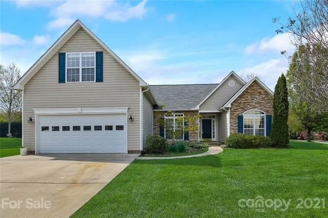 83 Meadow Pathway Drive, Fletcher, NC 28732 (#3731798) :: LKN Elite Realty Group | eXp Realty