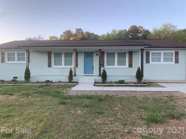 280 Pinevale Drive, Salisbury, NC 28144 (#3731807) :: NC Mountain Brokers, LLC