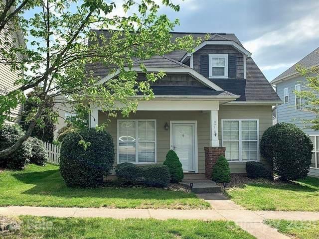 9716 Grier Springs Lane, Charlotte, NC 28213 (#3731812) :: Homes Charlotte