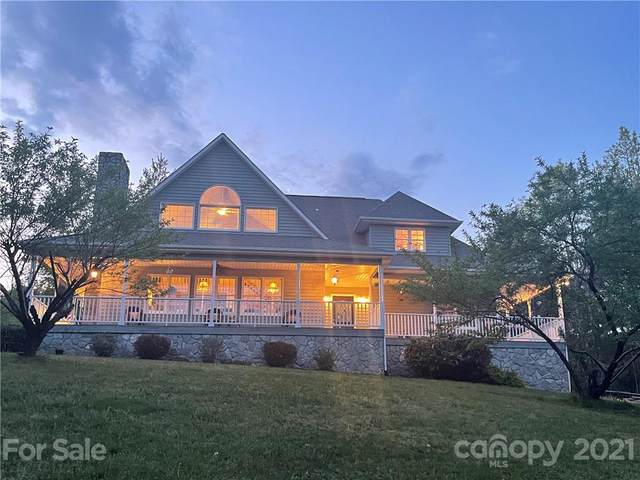 1199 Moonbeam Lane, Lenoir, NC 28645 (#3731815) :: Carlyle Properties