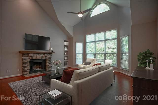 509 N Graham Street 3C, Charlotte, NC 28202 (#3731817) :: Keller Williams South Park